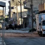 اتفاق على هدنة دائمة في القامشلي شمال شرق سوريا