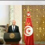 الرئيس التونسي: لن نقبل المساس بأمن مصر