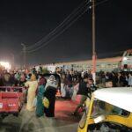 «الصحة المصرية»: إصابة 15 مواطنا ولا وفيات فى حادث قطار الشرقية