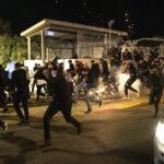 استمرار المظاهرات في فلسطين ضد انتهاكات الاحتلال والمستوطنين في القدس