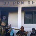العثور على 12 جثة بعد هجوم إرهابي في موزمبيق