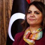 في أول زيارة أوروبية.. وزيرة خارجية ليبيا تبحث تعزيز التعاون مع إيطاليا