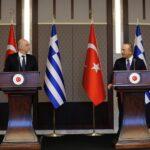 أسباب الاشتباكات اللفظية بين وزيري الخارجية التركي واليوناني