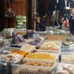 غلاء الأسعار يحد من نشاط سوق العطارين في طرابلس بلبنان