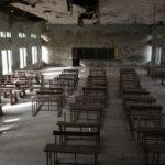 مصرع نحو 20 طفلا في النيجر بعد اندلاع حريق في مدرستهم