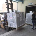 4.5 مليون جرعة من لقاحات كورونا تصل فلسطين قريباً