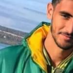 وفاة لاعب كرة مغربي بعدما ابتلع لسانه في مباراة