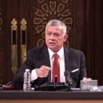 رسائل العاهل الأردني في خطاب وأد الفتنة