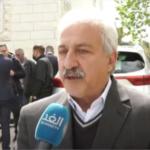 كادر بـ «فتح» يتطوع لإدارة الحملة الانتخابية لحاتم شاهين بعد فشل استهدافه