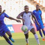 الهلال السوداني يتعادل مع صن داونز الجنوب أفريقي سلبيًا في دوري الأبطال