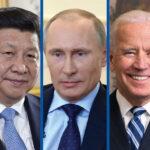 خبير روسي: بايدن يضع «السمّ في العسل»لروسيا والصين في قمة المناخ