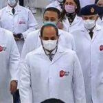 لصناعة أدوية كورونا والسرطان.. «السيسي» يفتتح مدينة الدواء المصرية