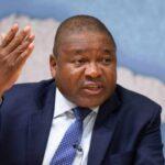 رئيس موزمبيق يؤكد تحقيق نتائج إيجابية ضد الإرهابيين