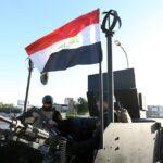 العراق.. جرحى في سقوط 6 قذائف على مقر أمني بكركوك