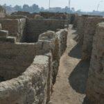 مصر تكشف النقاب عن «المدينة المفقودة» في الأقصر