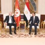 القاهرة: قمة مصرية تونسية السبت