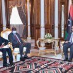 مفوضية الاتحاد الأفريقي تؤكد دعم ليبيا على المستويات كافة