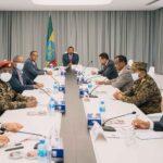 بيان إثيوبي: جهات داخلية وخارجية تسعى لإغراق البلاد في فوضى