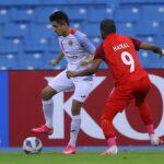 شباب الأهلي الإماراتي يودع دوري أبطال آسيا