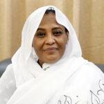 وزيرة الخارجية السودانية تلتقي بالمديرة التنفيذية لوكالة المعونة الأمريكية