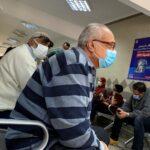 مصر: تسجيل 1090 إصابة جديدة بكورونا و 60 وفاة