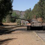 إثيوبيا: بدء انسحاب القوات الإريترية من إقليم تيجراي