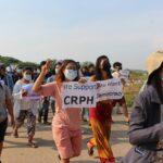جماعة حقوقية: عدد القتلى منذ انقلاب ميانمار تجاوز الـ« 1000»