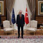 غضب تركي بعد تصريحات رئيس الوزراء الإيطالي ضد أردوغان