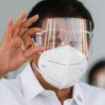 رئيس الفلبين يلغي خطابا بسبب إصابة بعض موظفيه بكورونا