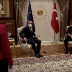 أزمة دبلوماسية بين تركيا والاتحاد الأوروبي بعد «حادث بروتوكولي»