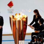 رئيسة أولمبياد طوكيو تطمئن العالم بشأن إقامة الأولمبياد بموعدها