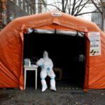 حصيلة الإصابات والوفيات بفيروس كورونا حول العالم