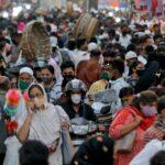 الهند تسجل أقل زيادة يومية في إصابات كورونا منذ 46 يوما