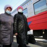 روسيا تسجل 8697 إصابة جديدة بكورونا و342 وفاة