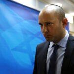 بينيت يعلن دعم حكومة جديدة برئاسة نتنياهو