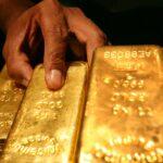 الذهب ينخفض تحت ضغط من صعود عوائد السندات الأمريكية