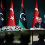 محلل ليبي: ليس من صلاحيات «الدبيبة» عقد اتفاقيات مع تركيا