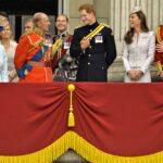 الأمير هاري يصف جده الراحل فيليب بأنه كان شخصية غير متوقعة
