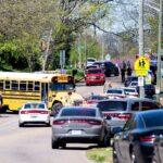 مقتل طالب ثانوي برصاص الشرطة في ولاية تنيسي الأمريكية