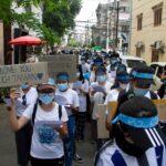 حكومة الوحدة في ميانمار: لا محادثات قبل الإفراج عن السجناء