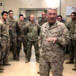 روسيا: خطة الانسحاب الأمريكية من أفغانستان تخالف اتفاقا مع طالبان