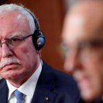 الخارجية الفلسطينية تطالب منظمة التعاون الإسلامي بمقاطعة كوسوفو