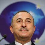 تعليق تركي بشأن محادثات ترسيم الحدود البحرية بين اليونان وليبيا