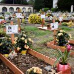 2000 جثمان داخل النعوش بانتظار حرقها منذ أسابيع في روما