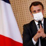 ماكرون: اليونان تشتري 3 فرقاطات من فرنسا في إطار تحالف دفاعي جديد