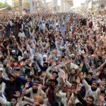 كشمير حاضرة في احتفالات عيد استقلال في باكستان