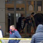 طعن خمسة داخل مسجد في ألبانيا