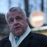 السفير الأمريكي في موسكو يعود لبلاده هذا الأسبوع للتشاور