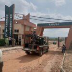 مسلحون في نيجيريا يختطفون موظفين ورضيعا من مستشفى في شمال غرب البلاد
