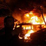 داعش ينفذ هجوما خاطفا على بئرين للنفط في بغداد